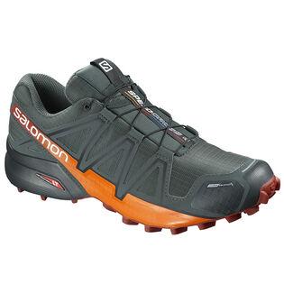 Men's Speedcross 4 CS Running Shoe
