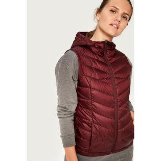 Women's Rose Vest