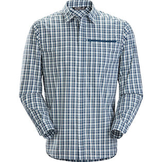 Men's Kaslo Long Sleeve Shirt
