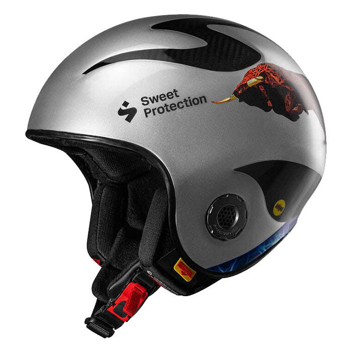 Casque de ski Volata WC Carbon MIPS® Aksel Lund Svindal [2020]