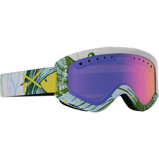 Juniors' Tracker Snow Goggle