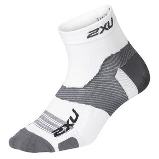 Unisex Vectr Ultralight 1/4 Crew Sock