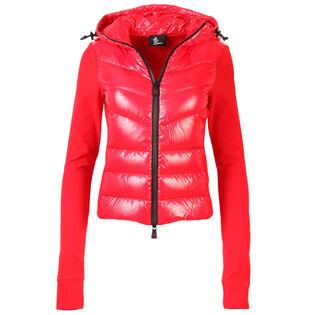 Women's Hybrid Down Core Jacket