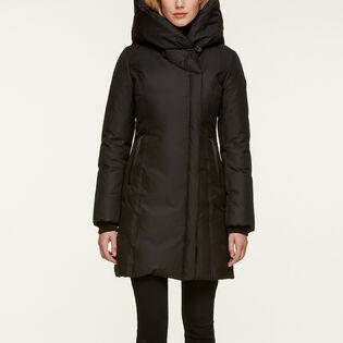 Women's Camelia Coat