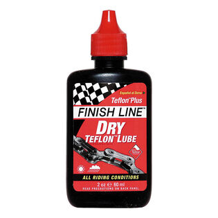 Dry Lube 4Oz