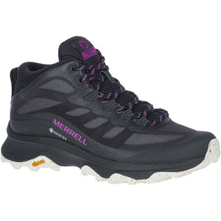 Women's Moab Speed Mid GORE-TEX® Hiking Boot