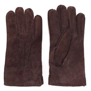 Men's Reversible Lamb Gloves