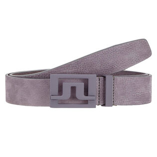 Men's Slater 40 Brushed Leather Belt