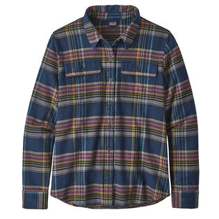 Women's Fjord Flannel Shirt