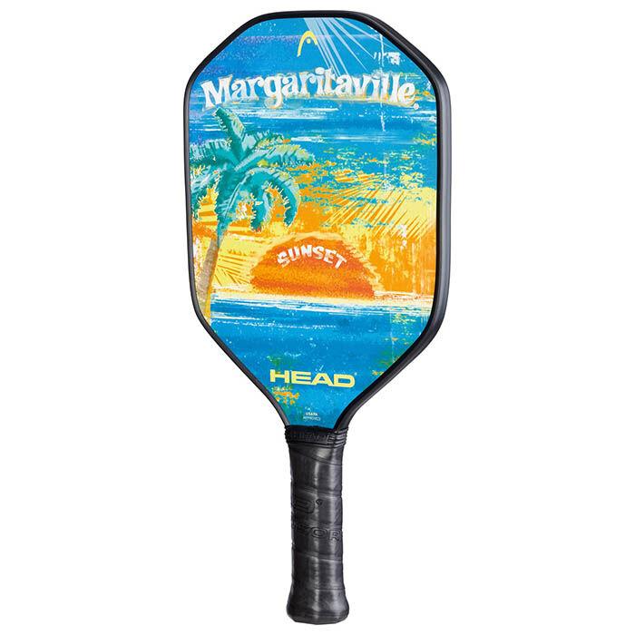 Margaritaville Sunset Pickleball Paddle