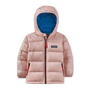 Manteau à capuchon en duvet Hi-Loft pour enfants [2-5]