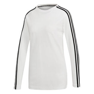 Women's Must Haves 3-Stripes Top