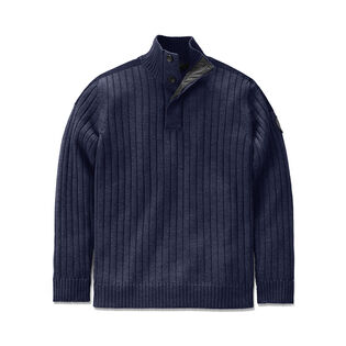 Men's Tobermory Pullover Sweater