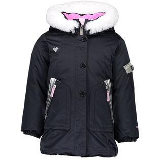 Manteau Sparkle-Girl pour filles [2-7]