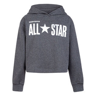 Junior Girls' [7-16] All Star Pullover Hoodie