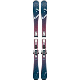 Skis Experience 80 CI + fixations Xpress 11 GW [2020]