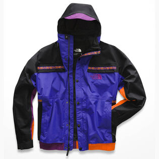 Men's '92 Retro Rage Rain Jacket