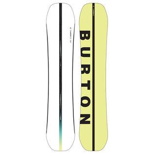 Men's Custom Camber Snowboard [2022]