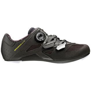 Women's Sequence Elite Cycling Shoe