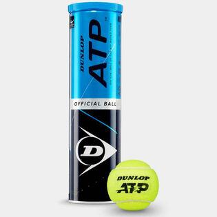 Balles de tennis A<FONT>T</FONT>P de service intense