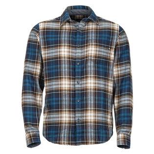 Men's Fairfax Midweight Flannel Shirt