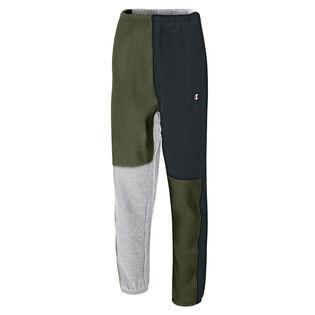 Men's Reverse Weave® Colourblock Sweatpant