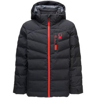 Manteau en duvet synthétique Impulse pour garçons juniors [8-16]