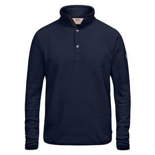 Men's Ovik Fleece Sweater