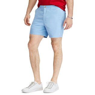 Men's Classic Fit Polo Prepster Short