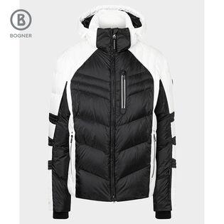 Manteau Bruce pour hommes