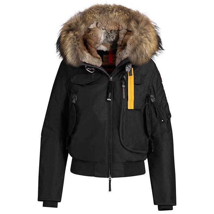 Manteau style blouson Gobi pour femmes