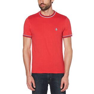 Men's Sticker Pete T-Shirt