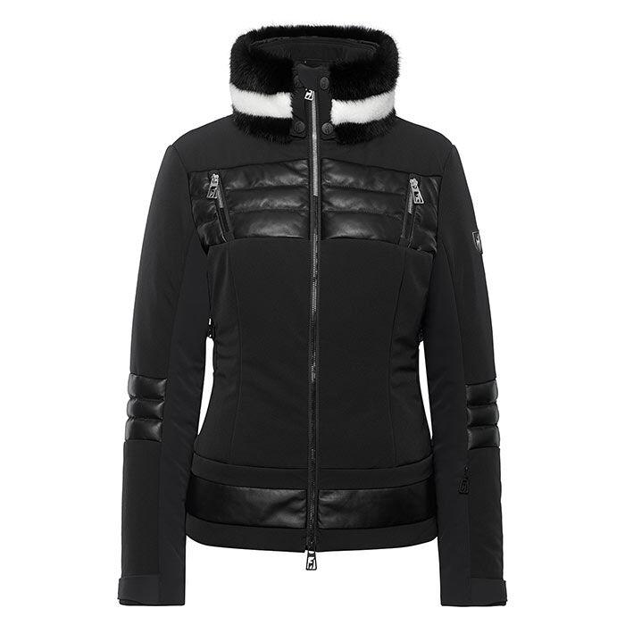 Manteau Marlene Special avec fourrure pour femmes