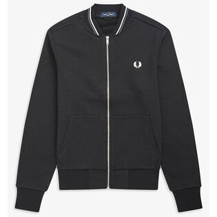 Men's Zip Through Sweatshirt