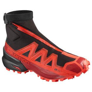 Unisex Snowspike CSWP Hiking Shoe