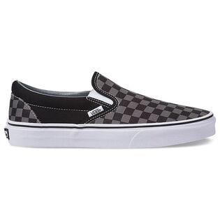 Men's Checkerboard Classic Slip-On Shoe