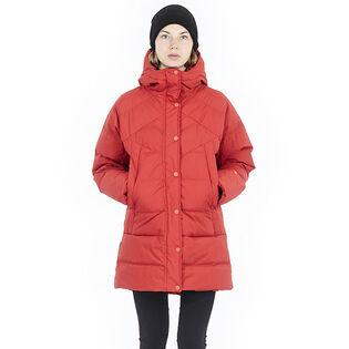 Manteau Elina pour femmes