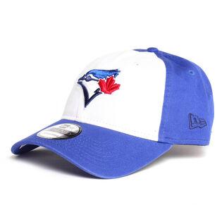Men's Toronto Blue Jays Core Classic 9Twenty® Adjustable Cap
