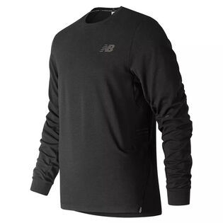 Men's Q Speed Softwear Crew Sweatshirt