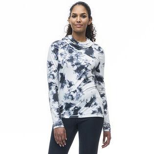 Women'S Fusta Hooded Top