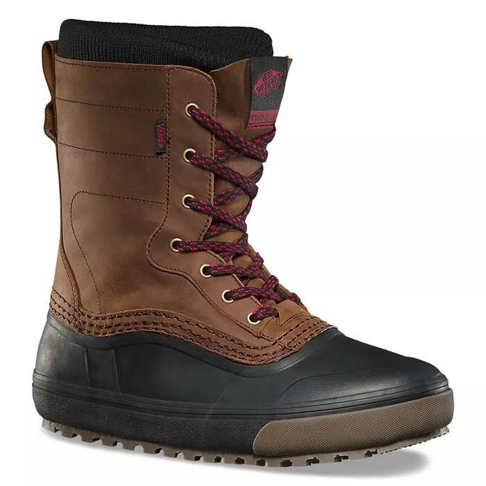 Men's Standard Zip MTE Snow Boot