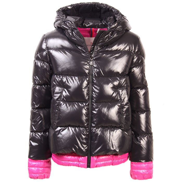 Junior Girls' [8-14] Claret Jacket