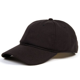 Unisex Solid Mesh Baseball Cap
