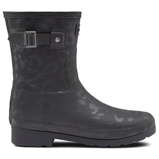 Women's Original Insulated Refined Short Rain Boot