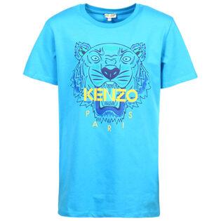 Junior Boys' [8-14] Tiger T-Shirt