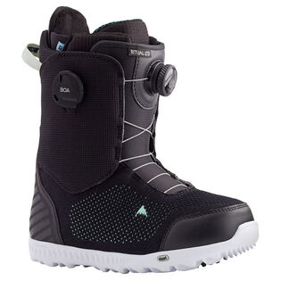 Women's Ritual LTD BOA® Snowboard Boot [2021]