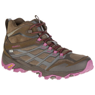 Women's Moab FST Mid Waterproof Boot