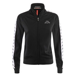 Women's 222 Banda Wanniston Track Jacket