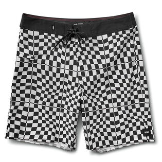 Men's Mixed Boardshort
