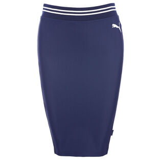 Women's Varsity Pencil Skirt